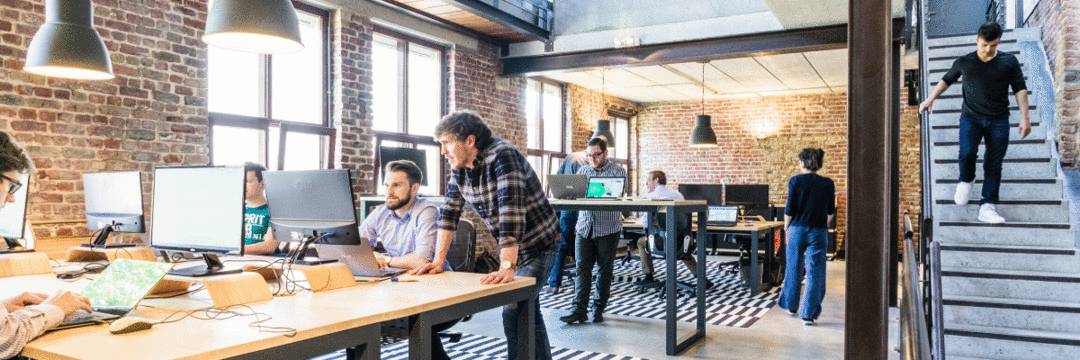 A Propriedade Intelectual nas Startups