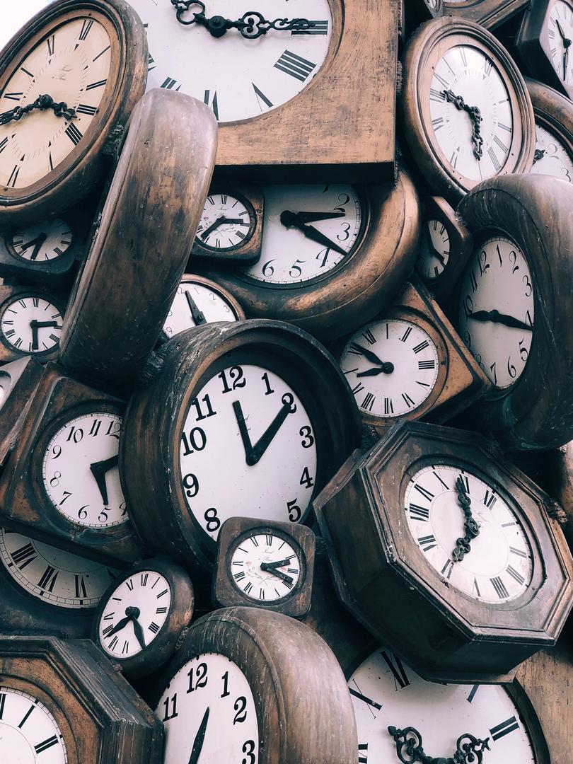 As metodologias ágeis e o gerenciamento do tempo...