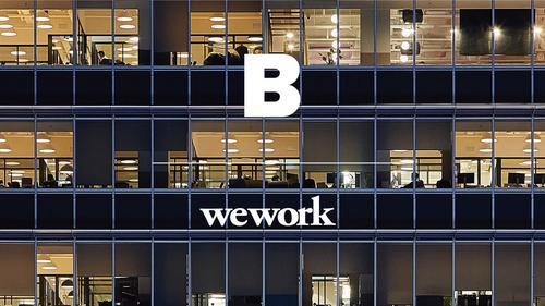 A Nova Economia e o Mundo Real - Notas sobre o Caso WeWork