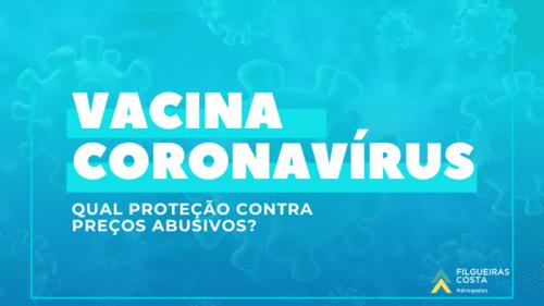 Como será a precificação da vacina contra o coronavírus?