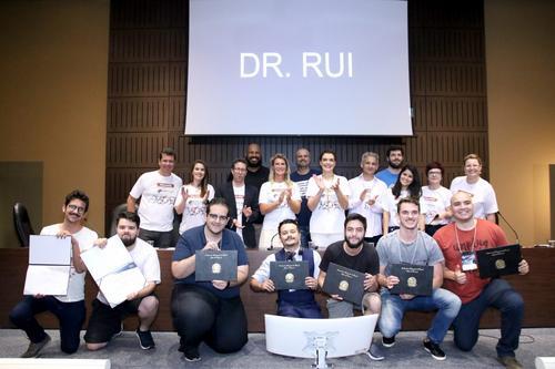 Global Legal Hackathon - Equipe Curitibana está na Final da Maior Competição do Mundo de Tecnologia em Direito